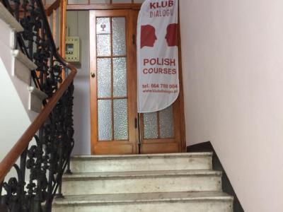 szkoła języka polskiego dla obcokrajowców