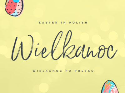 blog learn to speak polish