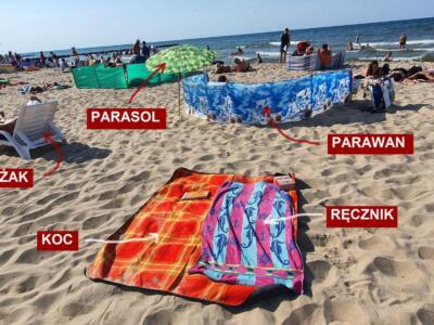 jedziemy nad morze uczyć się polskiego